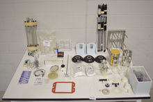 Lot of Miscellaneous Laboratory