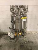 Precision Stainless 150 Liter