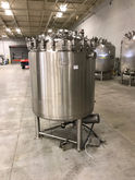 Used DCI 1000 Liter