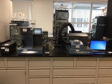 TA Instruments DSC/TGA System