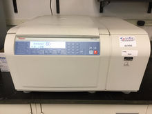 Thermo Scientific Sorvall Legen