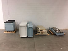 Lot of Laboratory Casework