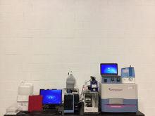 Wafergen Biosystems SmartChip C