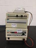 Bio-Rad Electrophoresis System