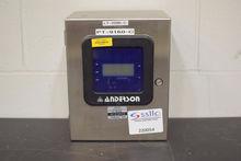 Anderson Control Box