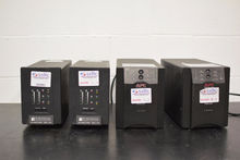 Lot of (4) Power Supplies
