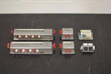 Lot of (6) Laboratory Counter