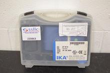 IKA Works UTTD S1