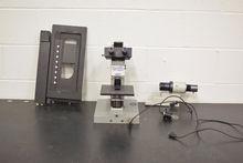 Leitz Wetzlar Microscope