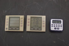 Lot of (3) Lab Stop Watch Timer