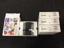 Lot of Miscellaneous HPLC Colum