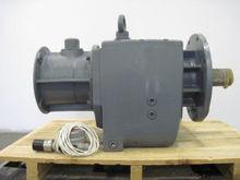 Getriebebau SK 82F IEC160