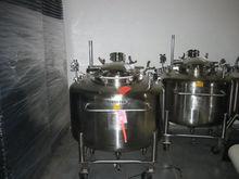 DCI 600 Liter