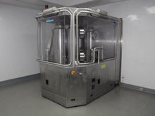 Used 2003 Korsch XL