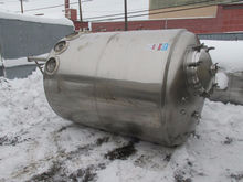 Used DCI 6000 Liter