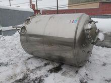 DCI 6000 Liter