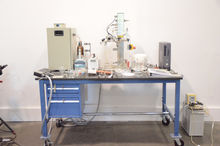 Particle Processing Equipment G