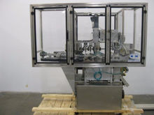 New England Machinery NEIS-12