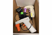 Lot Of (2) Automatic Pipettors
