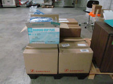 2 Pallets of Lab Consumables