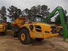 Used 2012 VOLVO A40F