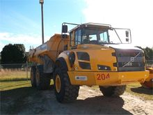 Used 2013 VOLVO A40F