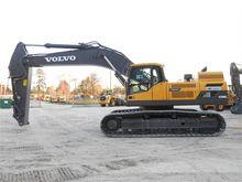 2012 VOLVO EC480DL