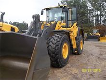 Used 2014 VOLVO L180