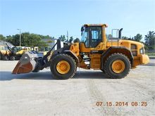 Used 2013 VOLVO L110