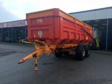 Used 2000 Legrand BL