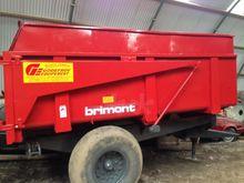 Used 1987 Brimont BB