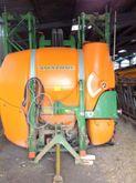 2008 Amazone UF 1201 Tractor-mo