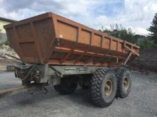 Used 2005 Ponthieux