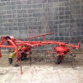 Used 2000 Kuhn GRS 2
