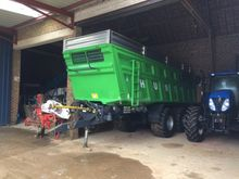 2010 Huret 21T Cereal tipping t