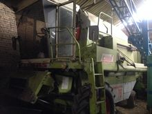 Used 1985 Claas Domi