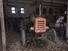 1963 Someca 40 Farm Tractors