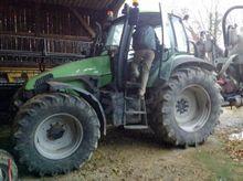 1999 Deutz-Fahr Agrotron 135 Fa