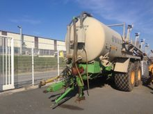 2001 Joskin 14000 TS Liquid man