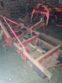 1995 Lely 3M Rotary harrow