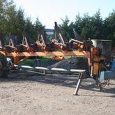 1990 Bonnel MODULAB Plough