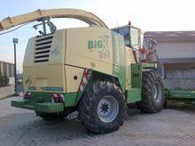 Used 2008 Krone BIGX