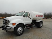 Used 2006 FORD F750