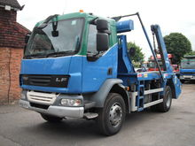 2009 DAF LF55.220