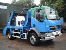 2010 DAF LF55.220