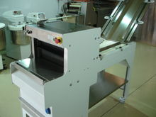 2007 Belt bread slicer VLB Spee