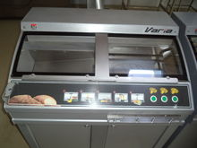 2010 Bread shop slicer Jac Vari