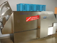 2010 Tunnel utensil washer Hoba