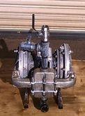 Sandpiper Diaphragm Pump Alumin
