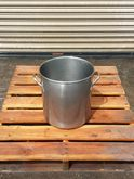 10 Gallon SS Cooking Pot